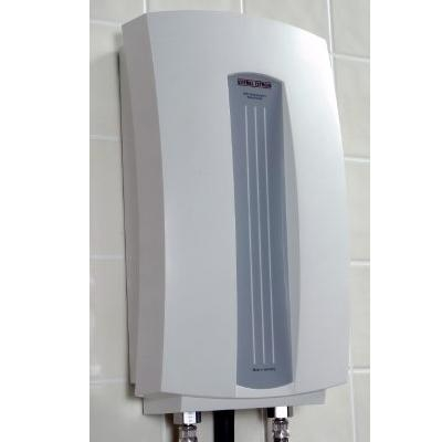 stiebel eltron dhc 8 2 point of use electric tankless water heater. Black Bedroom Furniture Sets. Home Design Ideas