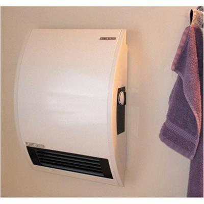 Stiebel Eltron Ckt 15e Wall Mounted Electric Fan Heater