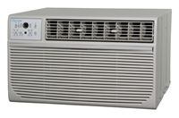 Comfort-Aire 14,000 BTUH Cooling & Electric Heat Builders Series