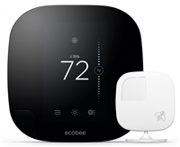 ecobee3 Wi-Fi Smart Thermostat