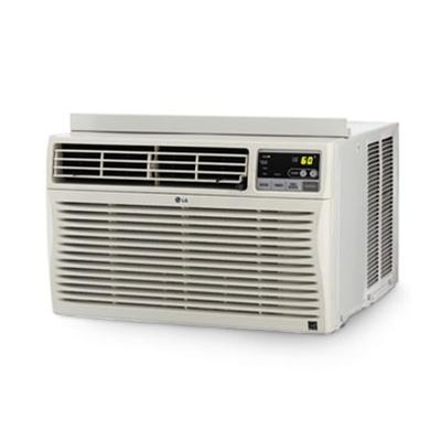 Lg 24 500 btu window air conditioner cooling only for 12000 btu window air conditioner room size