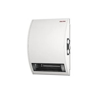 Stiebel Eltron CKT 15E Wall Mounted Electric Fan Heater with Timer (115V)