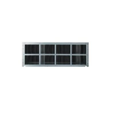 LG Stamped Aluminum Rear Grille