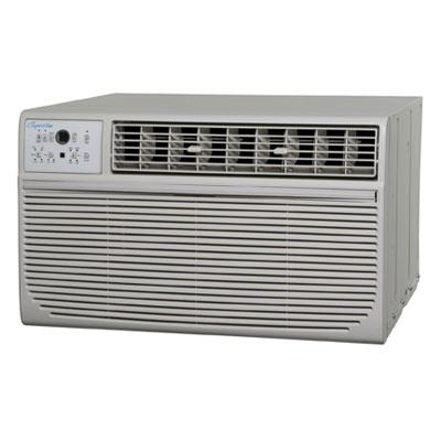 Comfort-Aire 10000 BTU Thru-the-Wall with Electric Heat (230/208V)
