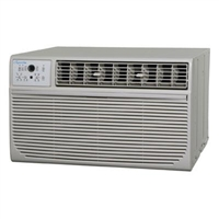Comfort-Aire 12000 BTU Thru-the-Wall with Electric Heat (230/208V)