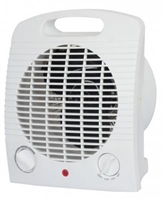 HomeLeader Fan Heater