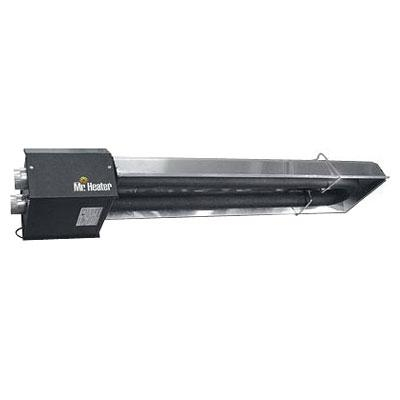 HeatStar 45,000 BTU Garage Infrared Tube Heater