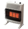 HeatStar 20,000 BTU Vent-Free Wall Mount Heater