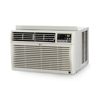 LG 24,500 BTU Window Air Conditioner Cooling Only