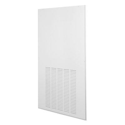 Access Panel with Return Air Grille