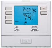 Pro1 Digital Non-Programmable 2 Heat / 1 Cool Thermostat